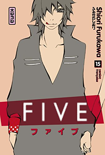Five (15) : Five