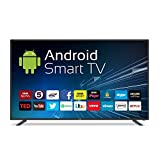 Cello C65ANSMT-4K 65' UHD Smart Android LED TV