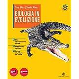 Biologia in evoluzione. Vol. F-G-H. Con espansione online. Per le Scuole superiori