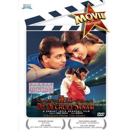 Hum Dil De Chuke Sanam by Salman Khan