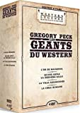 Coffret gregory peck 4 films