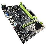 LGA 1155 Pin Porta CPU USB3.0 B75 H61 Presa scheda madre per computer desktop Memoria 32G Core i7 i5 i3 (LGA1155)