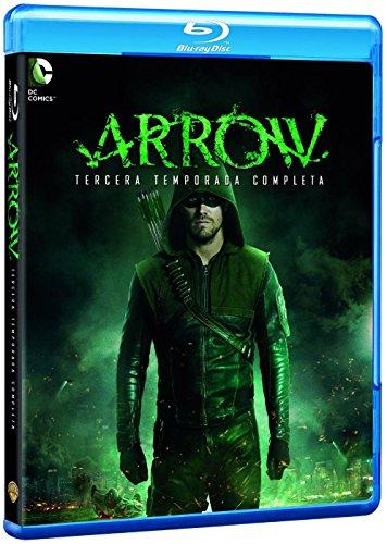arrow-temporada-3-blu-ray