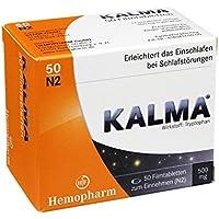 KALMA Filmtabletten 50 St preisvergleich bei billige-tabletten.eu
