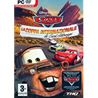 Cars 2: La Coppa Internazionale di Carl