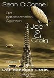 Der doppelte Stalin (Joe & Craig – Die paranormalen Agenten 1)