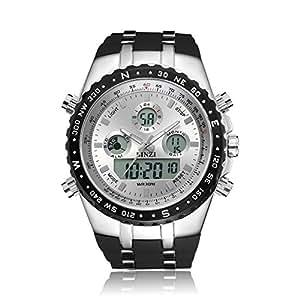 Binzi militare orologi da uomo orologio da polso for Offerte orologi di lusso