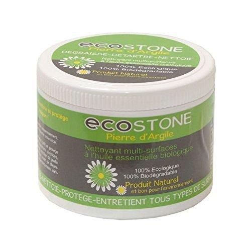 Ecostone GLO5923 Pierre d'Argile Blanc 500 ml