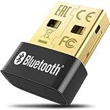TP-Link UB400 Nano USB Bluetooth 4.0 Adapter för PC Bärbar och Stationär Dator