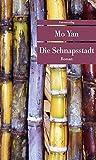 Die Schnapsstadt (Unionsverlag Taschenbücher)
