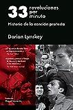 33 revoluciones por minuto: Historia de la canción protesta (Cultura Popular) (Spanish Edition)