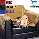 The DDS Store Pet Puppy Kitten Velvet Blanket Pet Cushion Soft Warm Sleep Mat for Dog Cat and All Kinds of Small Medium Animals - Color May Vary (105 X 70cm (Small))