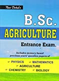 BSc Agriculture Entrance Exam.