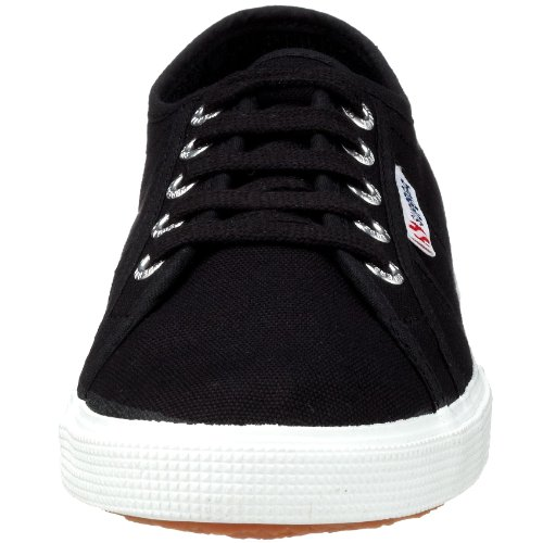 Superga 2950 Cotu - Sneakers unisex Nero (Black 999)