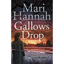 Gallows Drop (Kate Daniels)