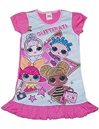 ea074a091e LOL Surprise Girls Nightdress Nightie