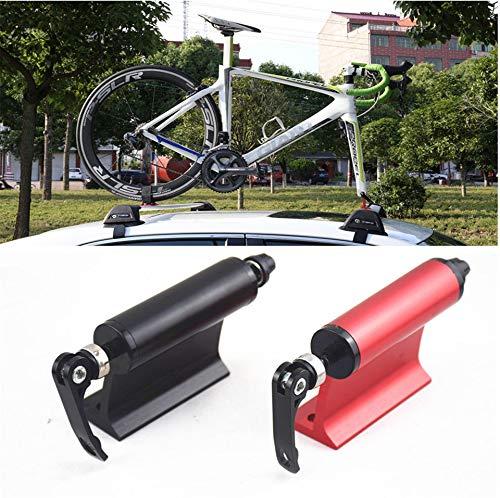FidgetGear Fahrradträger mit Schnellspanner, Legierung, Dachträger für Fahrräder