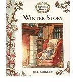 Cover of: Winter Story (Brambly Hedge) | Jill Barklem