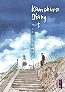 Kamakura Diary Edition simple Tome 5