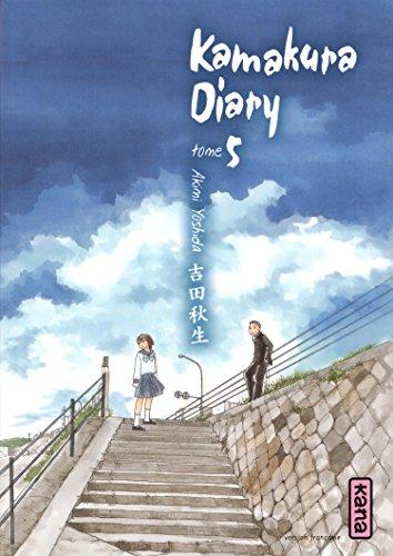 Kamakura Diary Vol.5 par YOSHIDA Akimi