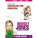 Bridget Jones - 2-Filme-Boxset