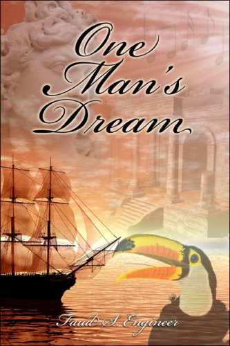 One Man's Dream Cover Image