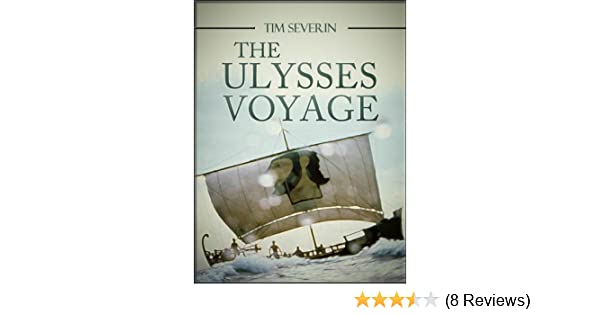 The ulysses voyage ebook tim severin amazon kindle store fandeluxe Images