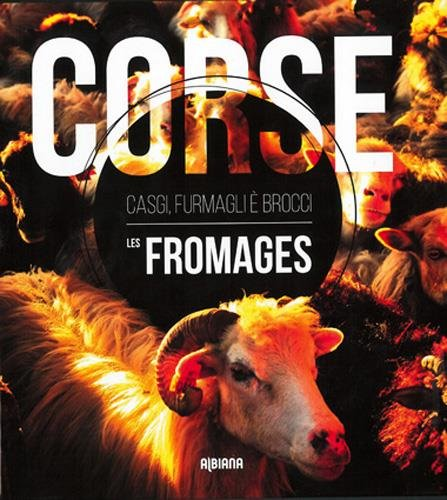 Corse : Les fromages