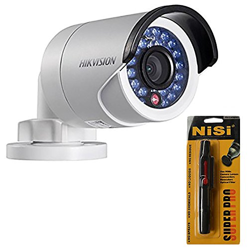 HIKVISION DS-2CD2032-1 IP True Day Night 3 MP IR Bullet CCTV Camera on Line