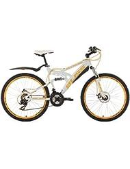KS Cycling Fahrrad Mountainbike Fully Bliss