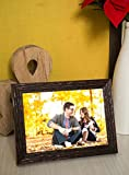 Best Photo Frame 6x4 - Painting Mantra Synthetic Bronze Wall/Table Photo Frame Review