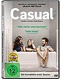 Casual. Season.1, 2 DVD