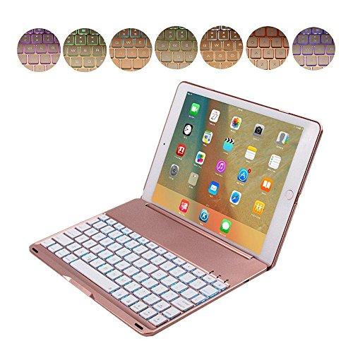 auoker-ipad-etui-clavier-pro-97-ipad-housse-de-protection-ultra-slim-avec-7-couleurs-led-retro-eclai