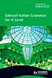 Edexcel Italian Grammar for A Level
