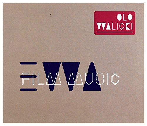 Olo Walicki - Kaszëbë / Kira Boreczko-Dal / Sławomir Jaskułke: Ewa - film music [CD]