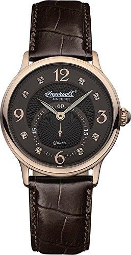 Ingersoll INQ022BRRS - Reloj para mujeres