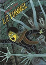 Tunnel (le) - Junji Ito collection N°14 de ITÔ Junji