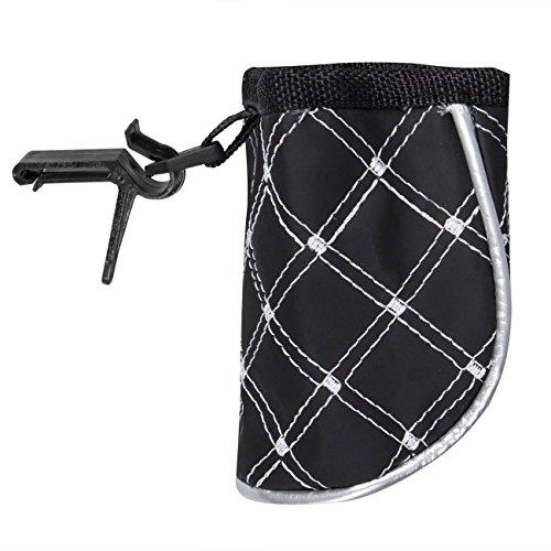 Wady Multifunktional Auto Air Outlet Pocket Organizer Mobile Phone Auto Arrangement Aufbewahrung Kutsche Tasche