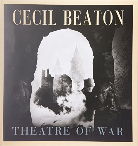 Cecil Beaton: Theatre of War (Imperial War Museum, London: Exhibition Catalogues) Imperial Cape