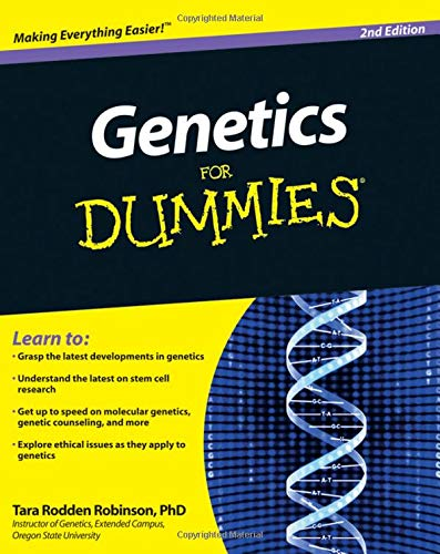 , 2nd Edition (For Dummies Series) ()