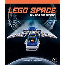 LEGO Space – Building the Future