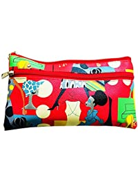 Trendy Pouch | Kit | College Pouch|School Pouch |Multipurpose Kit,jewellery Pouch,cosmetics Pouch,travel Pouch...