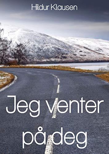 Jeg venter på deg (Norwegian Edition)