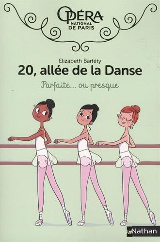 20, Allée de la Danse (02) : Parfaite... ou presque