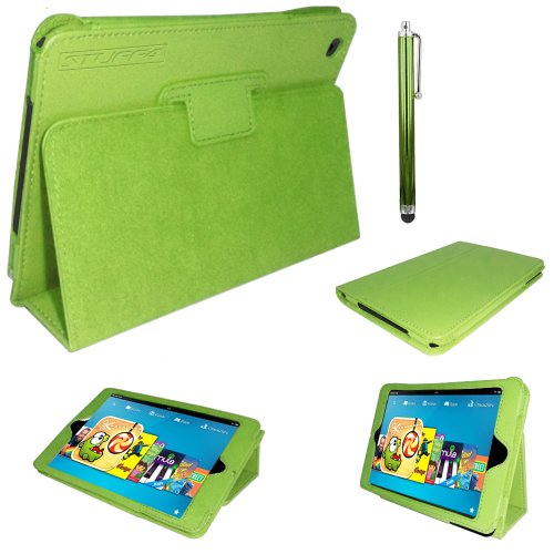Stuff4® PU Leder Professional Portfolio magnetischer Schutzhülle/Ständer Cover für Kindle Fire HD 8,9, - Fire Kindle Hd 9 Fall
