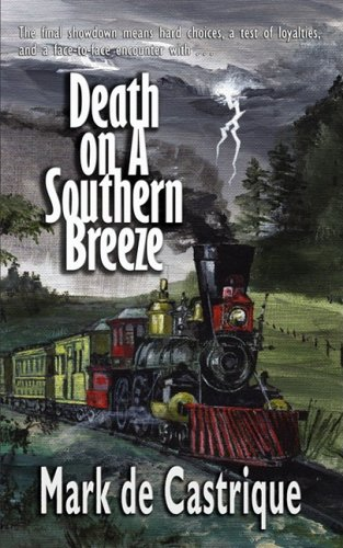 Death on a Southern Breeze -