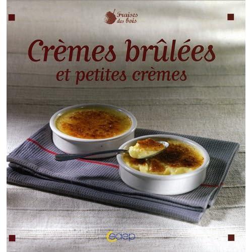 CREMES BRULEES