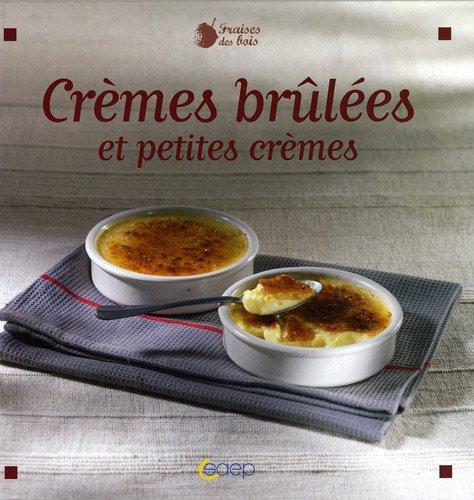 CREMES BRULEES par Lionel ORTEGAS