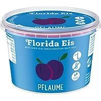 "Eiscreme""Florida Eis"" Pflaume - Familienpackung - 500ml"
