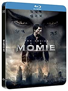 La Momie Blu-ray [Édition boîtier SteelBook]